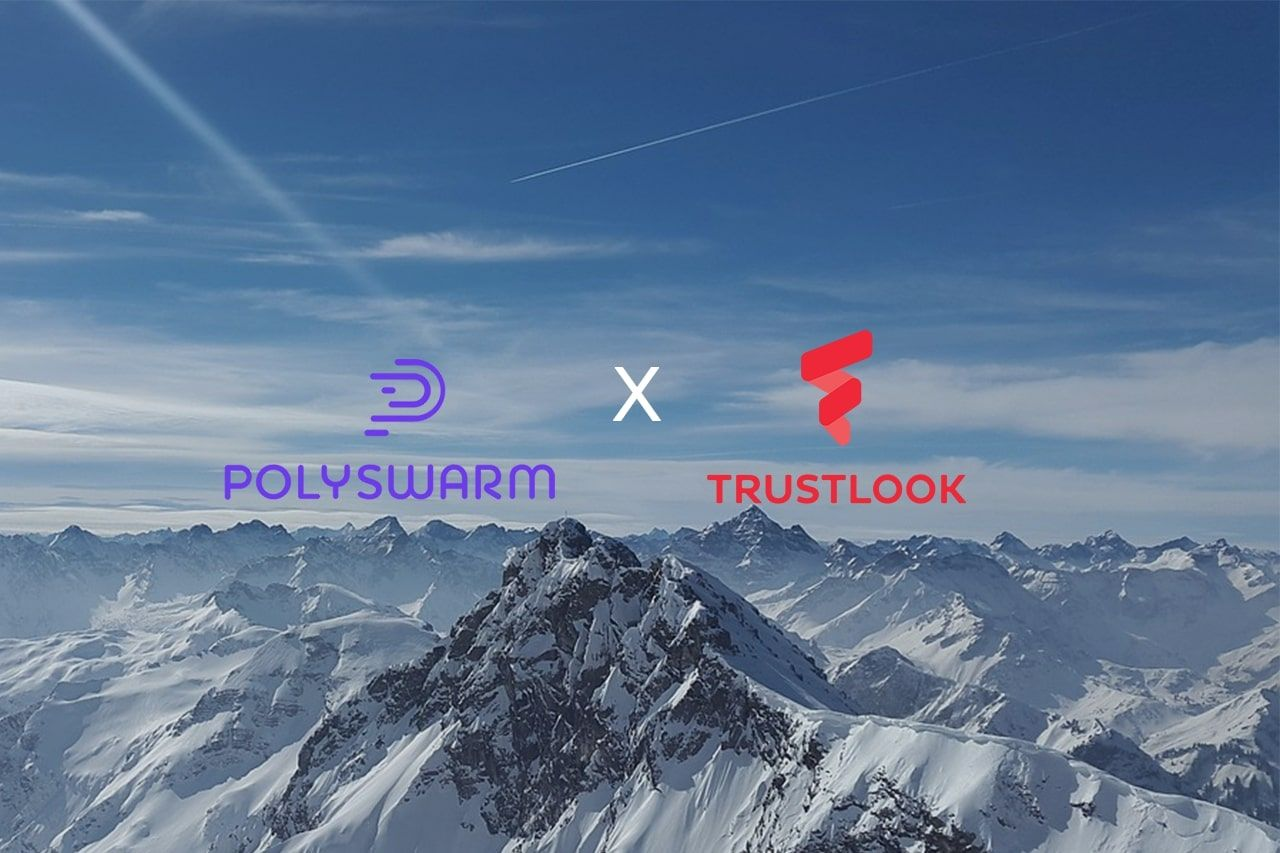 PolySwarm Marketplace Partners With Trustlook to Offer New Zero-Day Protection Services