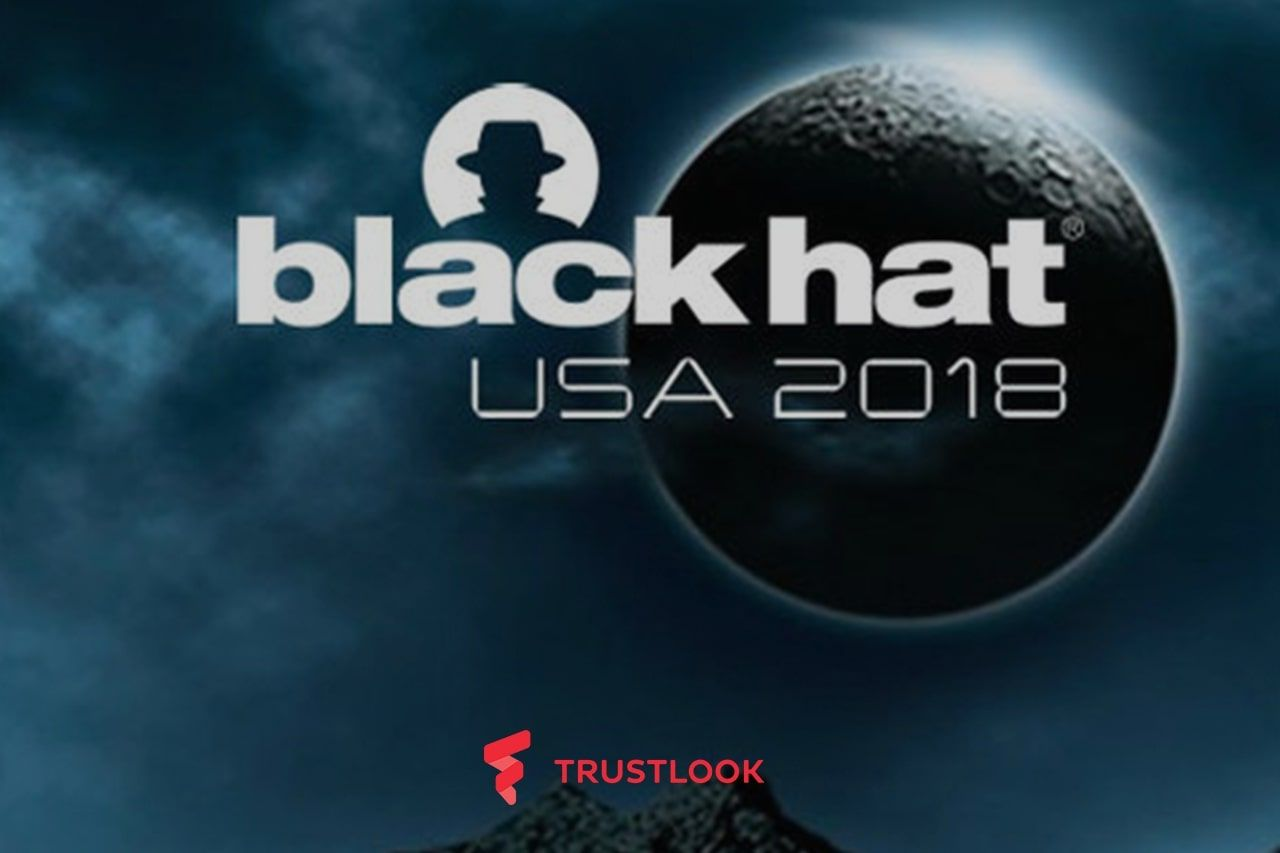 Black Hat 2018 is a Wrap!