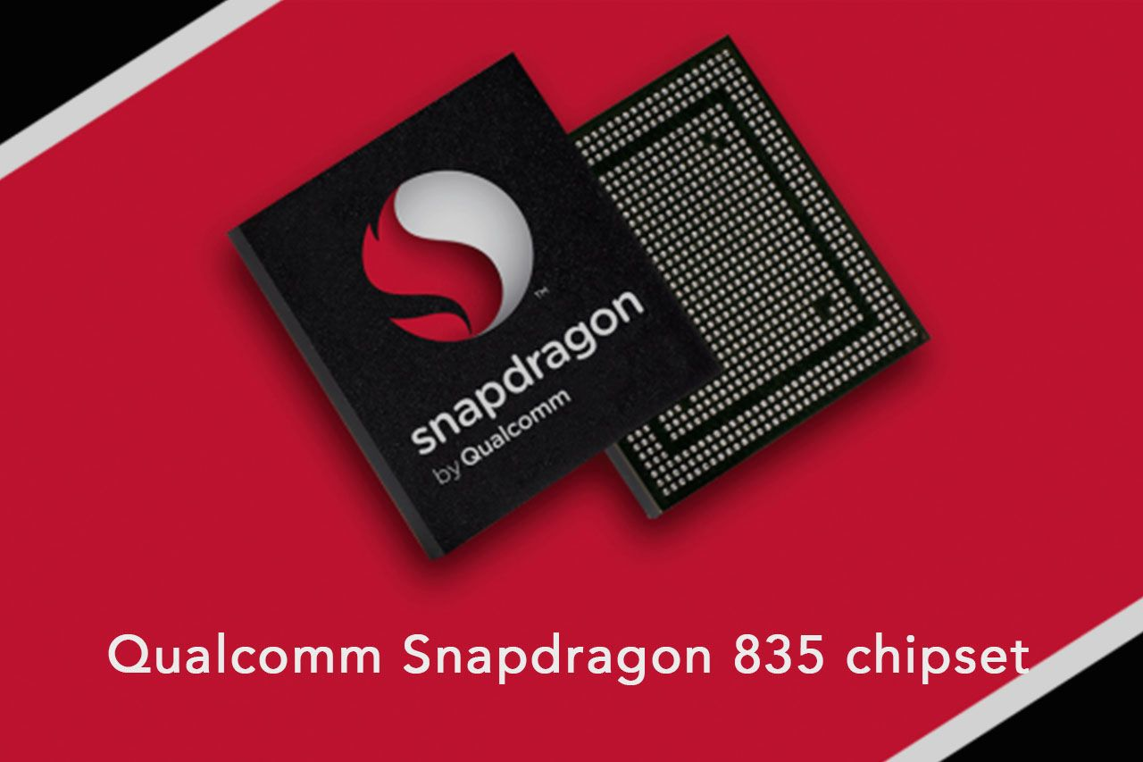Trustlook is part of the blazing fast Qualcomm Snapdragon 835 chipset