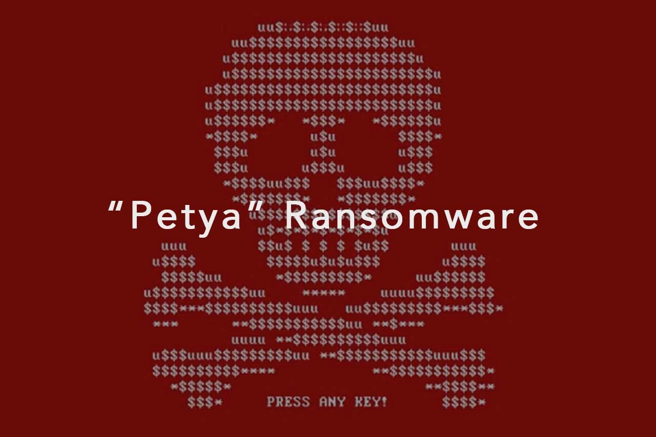 """Petya"" ransomware inspired by ""WannaCry"" hits European countries"