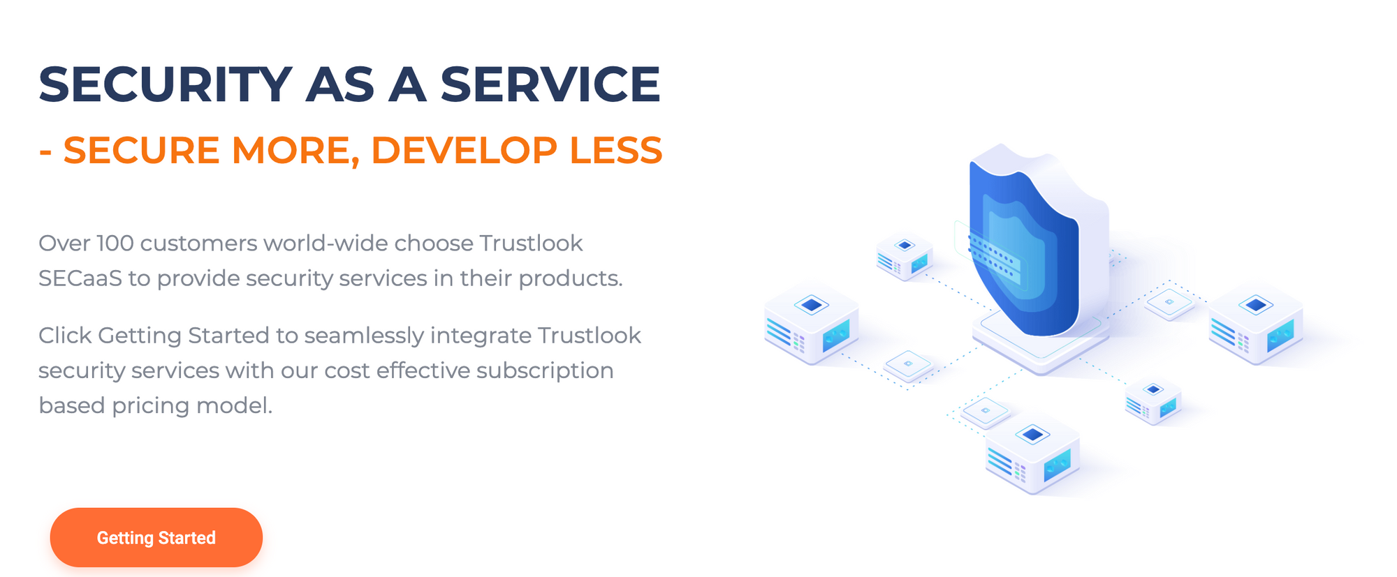 Newsletter: Trustlook Releases SECaaS Cloud Security Service